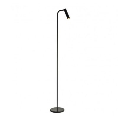 staten black floor lamp meath