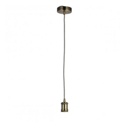 cambourne pendant light brass meath
