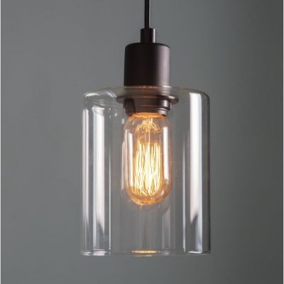 chicago pendant light black meath