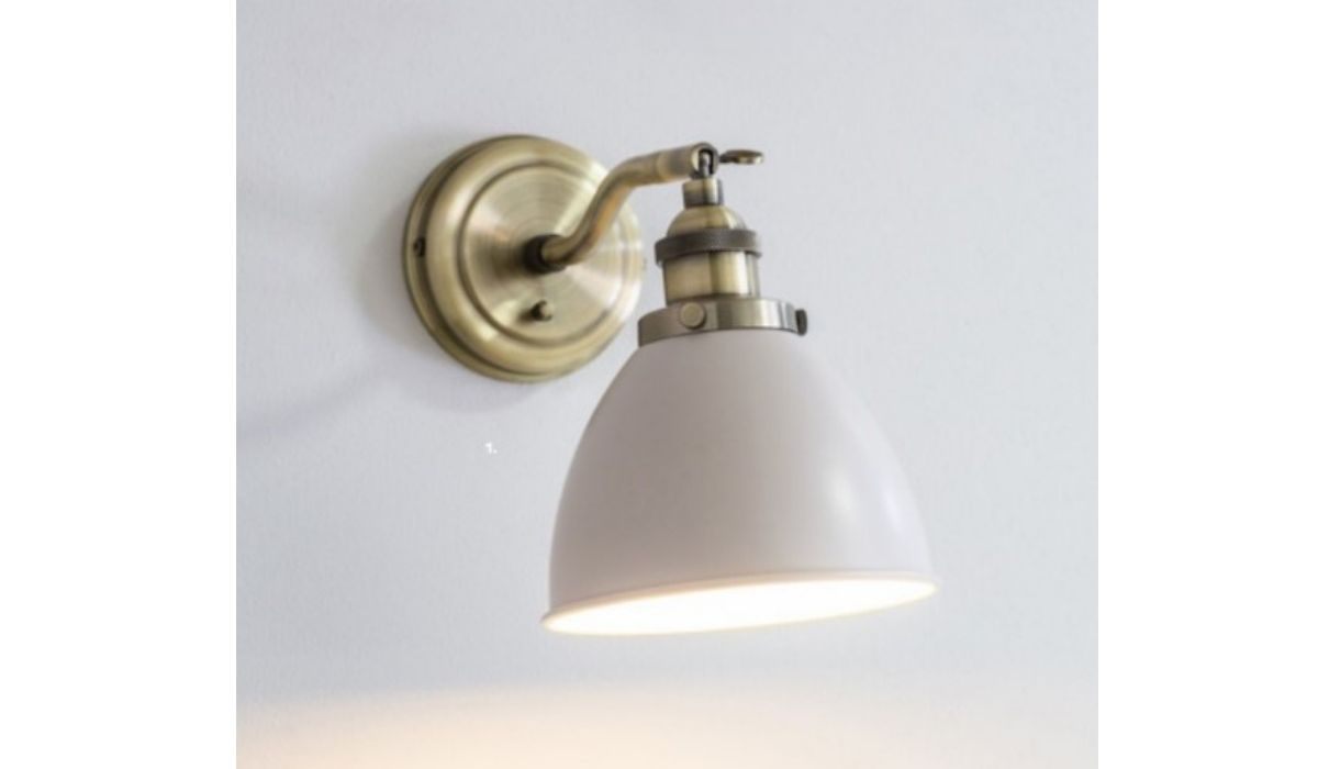franklin wall light meath