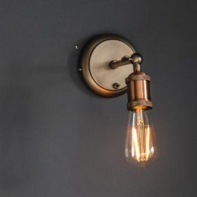 hal wall light meath