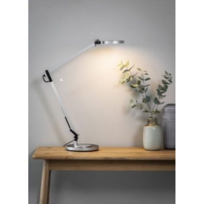 jak touch table lamp silver meath