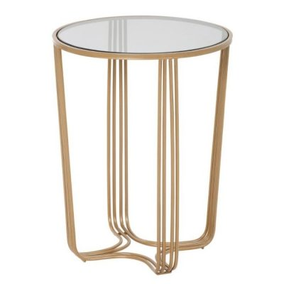mindy brownes Aida Side Table meath