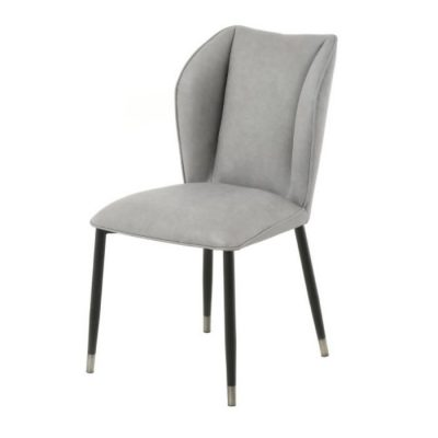 mindy brownes alice dining chair grey meath