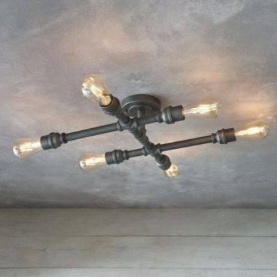 pipe ceiling lamp meath