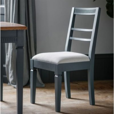 bronte dining chair storm meath