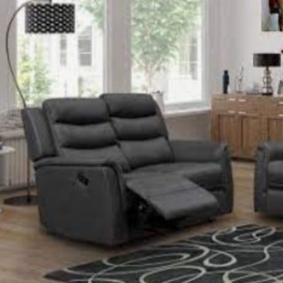 bruno 2 seater recliner meath