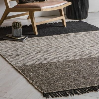 crossland rug monochrome meath