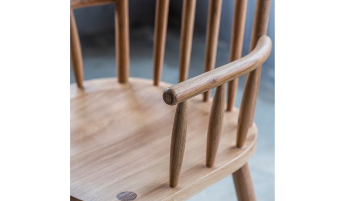 wycombe carver dining chair meath