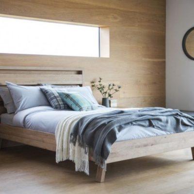 KIELDER 5FT bed meath