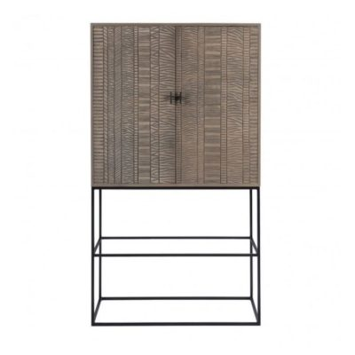aztek cocktail cabinet meath