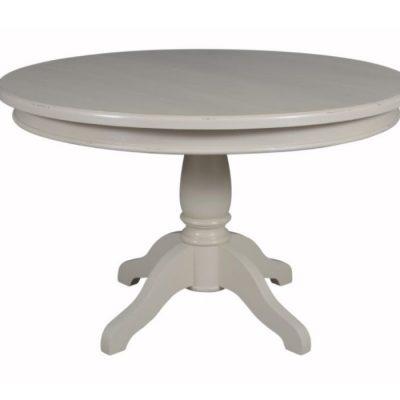 bellaford round pedestal dining table meath