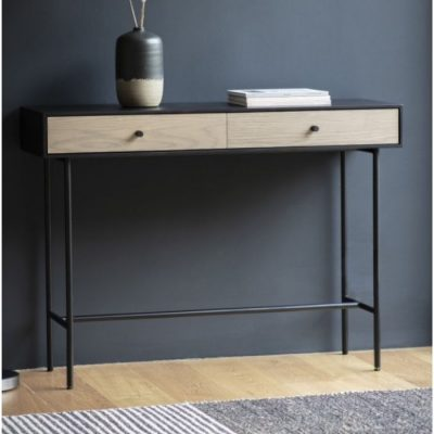 carbury 2 drawer console table meath