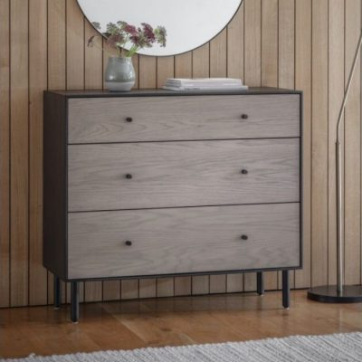 carbury 3 drawer chest meath