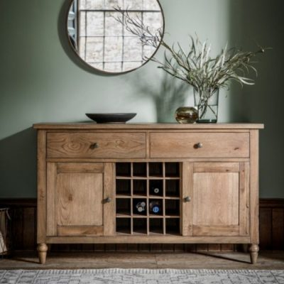 cookham large sideboard oak meath