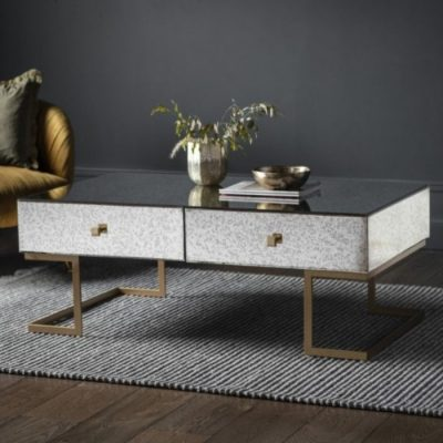 amberley 4 drawer coffee table meath