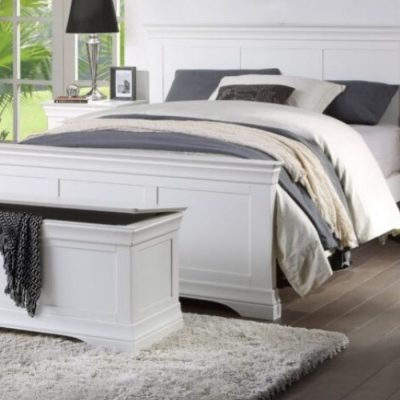 bella bed frame meath