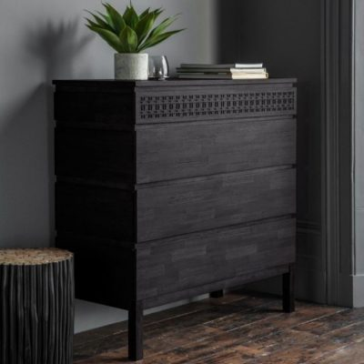 boho boutique 4 drawer chest meath