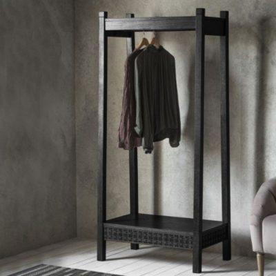 oho boutique open wardrobe meath