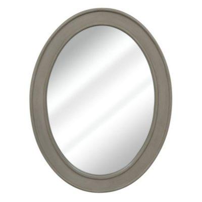 heritage oval mirror meath