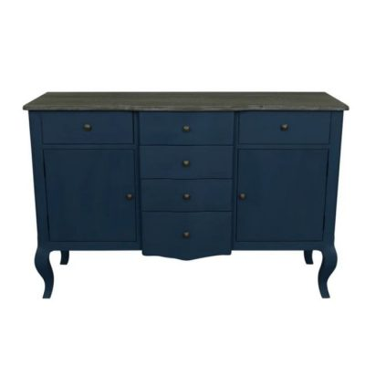 celine 2 Door 6 Drawer sideboard meath