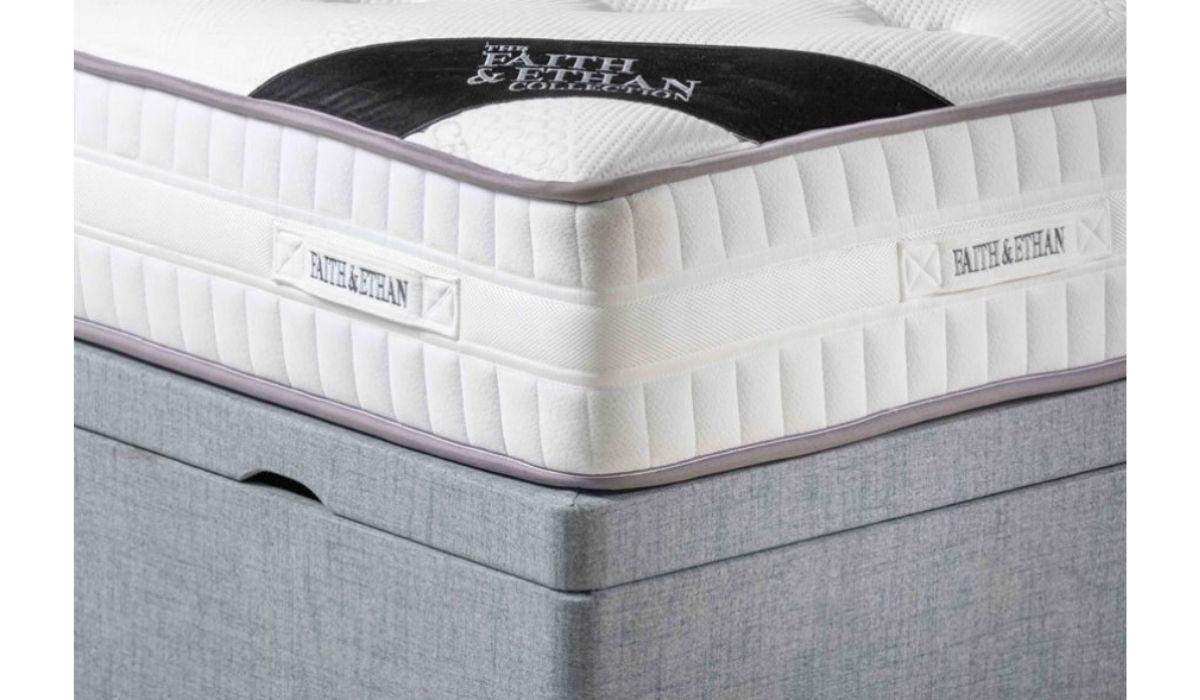 faith and ethan amalfi mattress meath