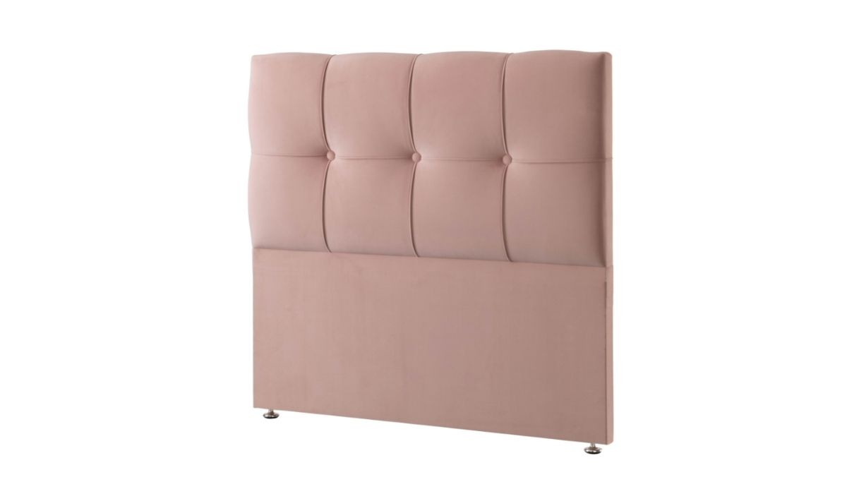 respa hati headboard pink meath
