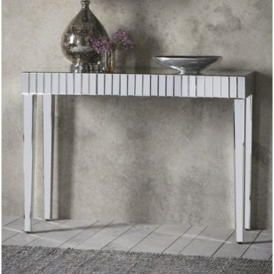 Florence Mirrored Console Table Meath (1)