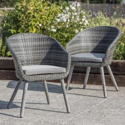 Geneva Outdoor Chair Meath