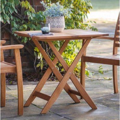 Girona Outdoor Folding Table Meath