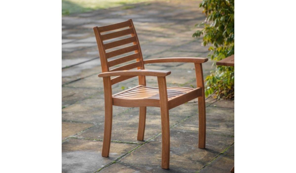 Gomera Outdoor Armchair Meath