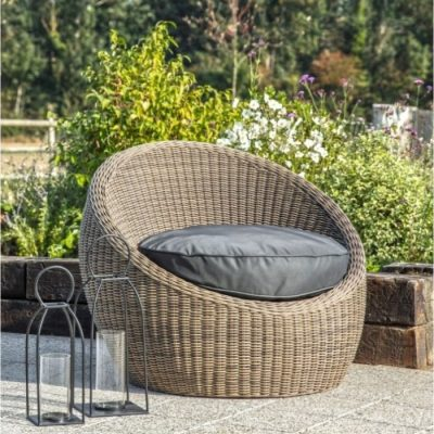 Melbourne Outdoor Chair Meath