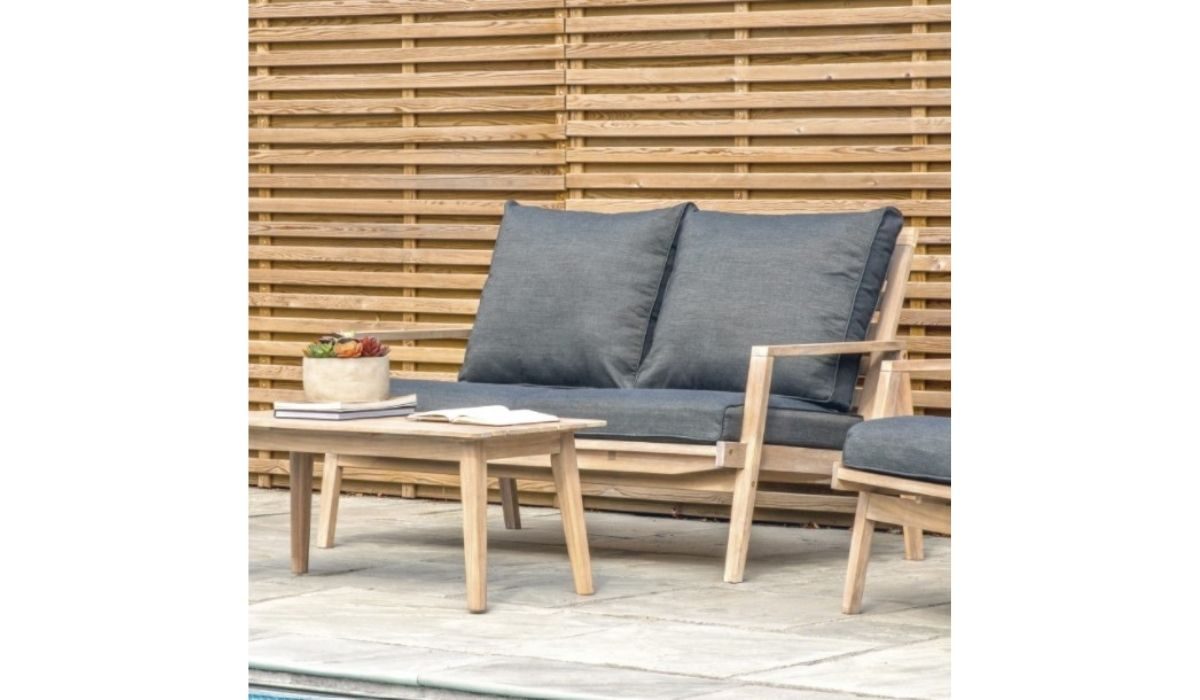 Montril Outdoor 2 Seater Sofa Meath