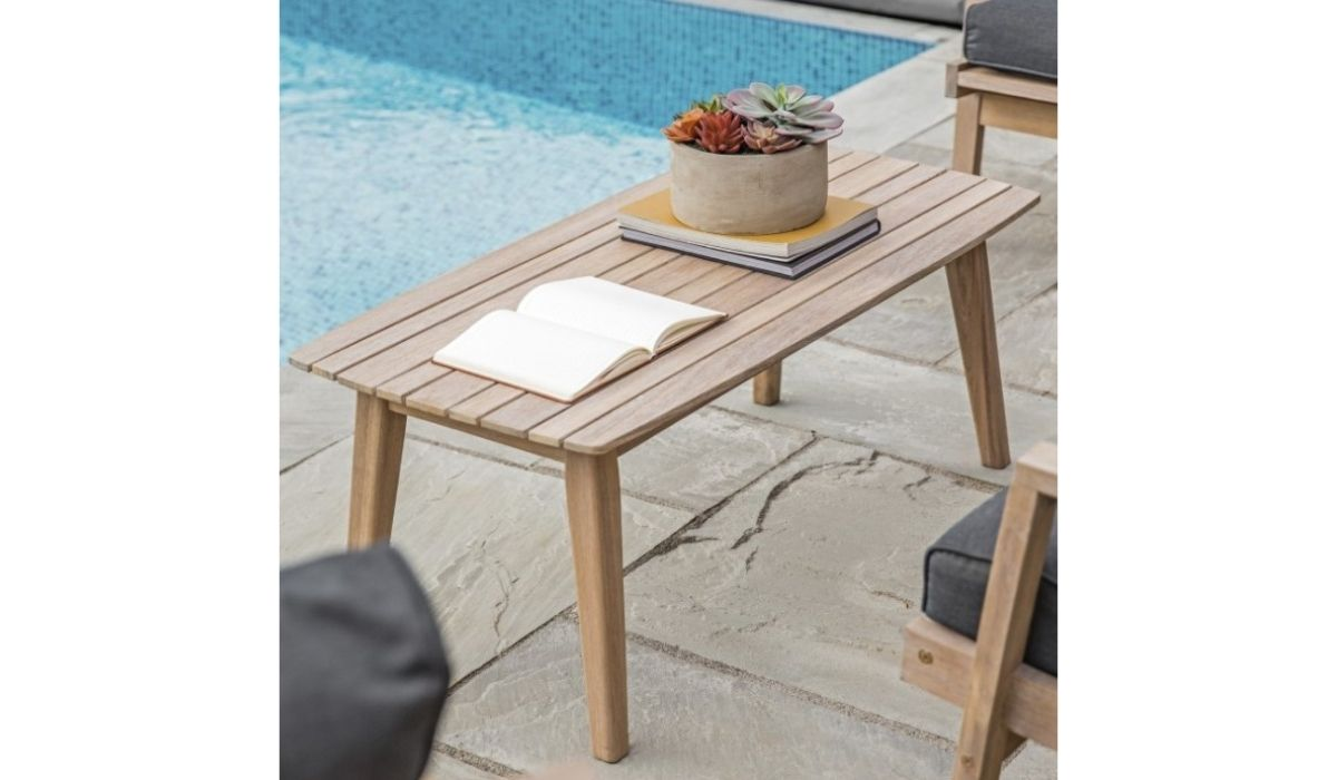 Montril Outdoor Coffee Table Meath