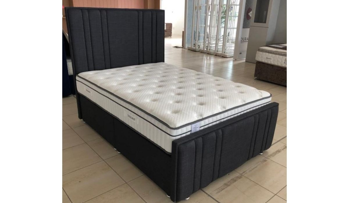 Talbot Bedframe with Footboard meath