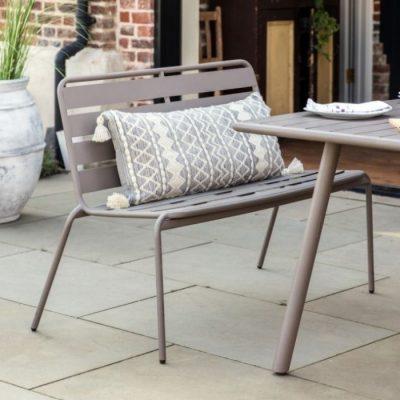 keyworth outdoor bench Meath