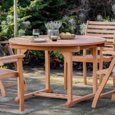 kos outdoor extending table Meath