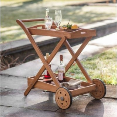 Tarifa outdoor drinks trolley Meath