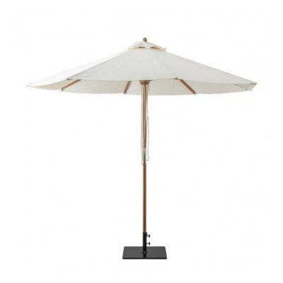 Toledo outdoor umbrella Meath
