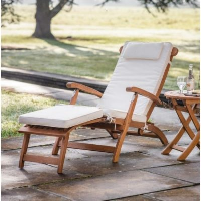syros outdoor lounger Meath
