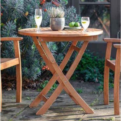 valencia outdoor round table Meath