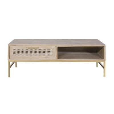roundwood 1 drawer coffee table Meath